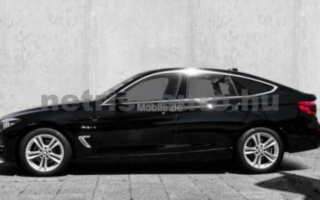 BMW 330 Gran Turismo személygépkocsi - 2993cm3 Diesel 55383 5/7