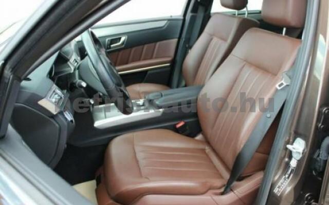 MERCEDES-BENZ E 220 személygépkocsi - 2143cm3 Diesel 43730 5/7