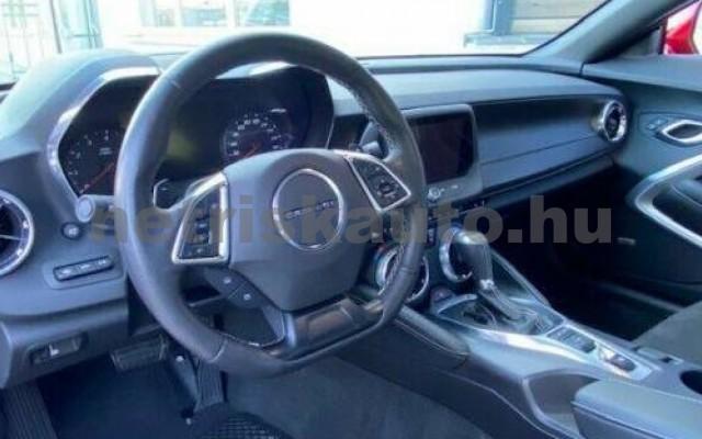 Camaro személygépkocsi - 6162cm3 Benzin 105421 7/8