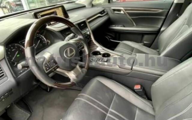 RX 450 személygépkocsi - 3456cm3 Hybrid 105626 8/11
