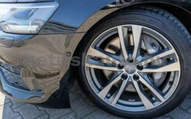 AUDI A6 személygépkocsi - 2995cm3 Hybrid 109245 9/9
