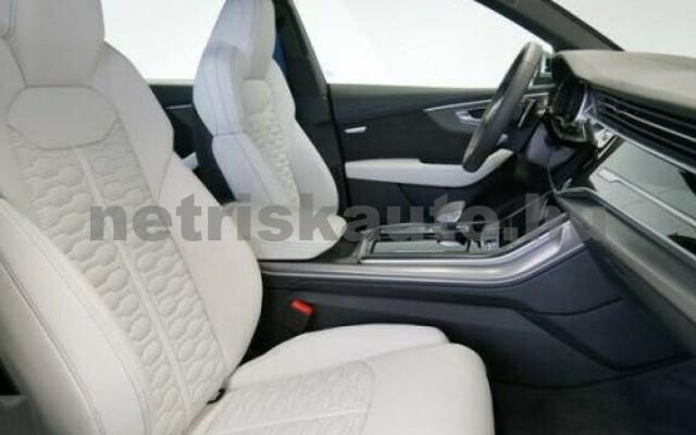 AUDI RSQ8 személygépkocsi - 3996cm3 Benzin 109524 6/10