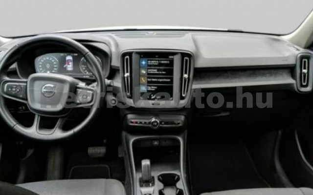 XC40 személygépkocsi - 1969cm3 Diesel 106459 7/11