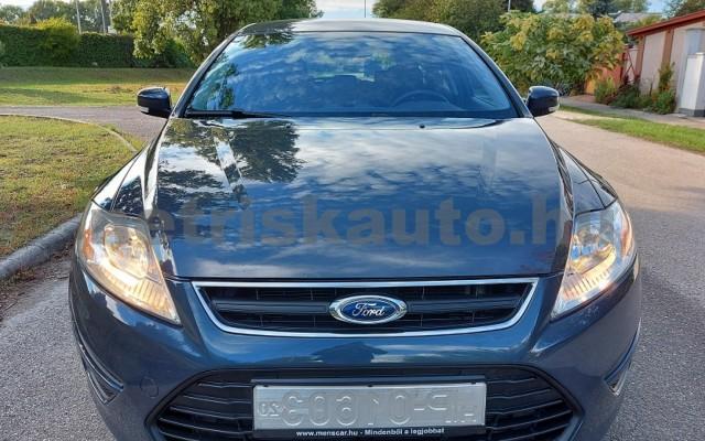 FORD Mondeo 1.6 TDCi Ambiente személygépkocsi - 1560cm3 Diesel 109035 4/34