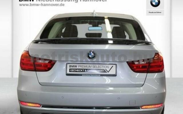 BMW 330 Gran Turismo személygépkocsi - 2993cm3 Diesel 42685 6/7