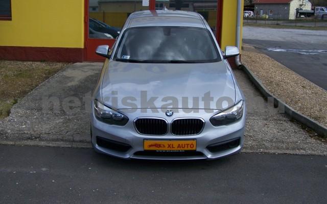 BMW 1-es sorozat 116d Advantage személygépkocsi - 1496cm3 Diesel 93239 5/12