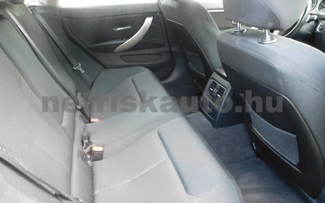 BMW 4-es sorozat 418d Sport személygépkocsi - 1995cm3 Diesel 44866 10/12