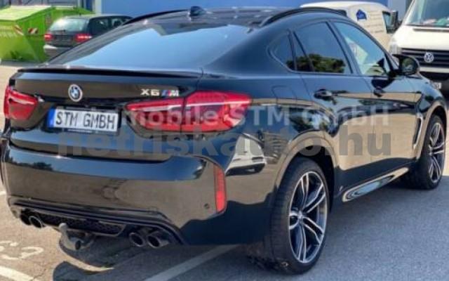 BMW X6 M személygépkocsi - 4395cm3 Benzin 55824 6/7