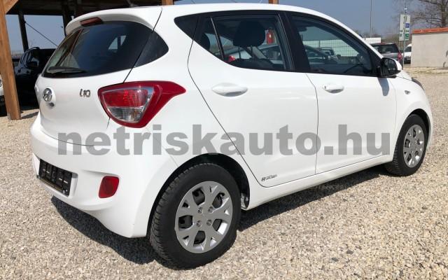 HYUNDAI i10 1.0i Life S&S EURO6 személygépkocsi - 998cm3 Benzin 81421 8/12
