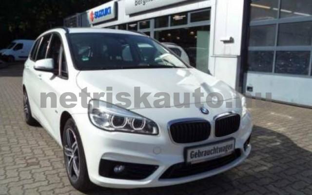 BMW 220 Gran Tourer személygépkocsi - 1995cm3 Diesel 55318 2/7