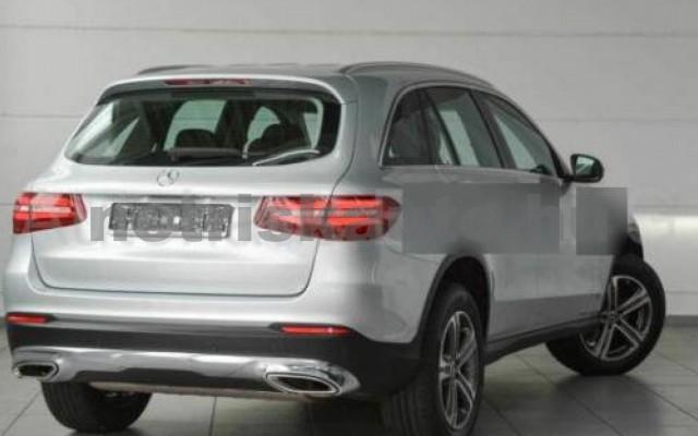 GLC 250 személygépkocsi - 1991cm3 Benzin 105980 9/9