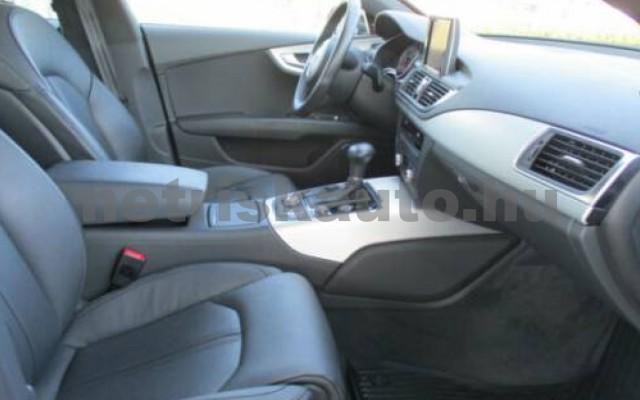 AUDI A5 3.0 V6 TDI multitronic személygépkocsi - 2967cm3 Diesel 55109 7/7