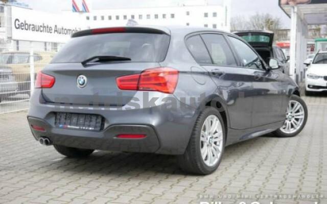 BMW 120 személygépkocsi - 1998cm3 Benzin 42594 3/7