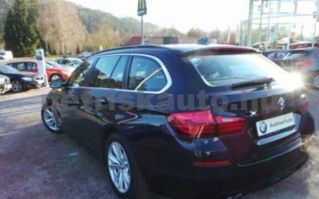 BMW 525 személygépkocsi - 1995cm3 Diesel 55515 6/7