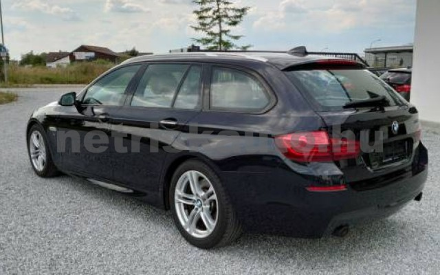 BMW 535 személygépkocsi - 2993cm3 Diesel 55557 4/7