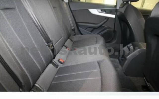 AUDI A4 személygépkocsi - 1968cm3 Diesel 109104 4/5