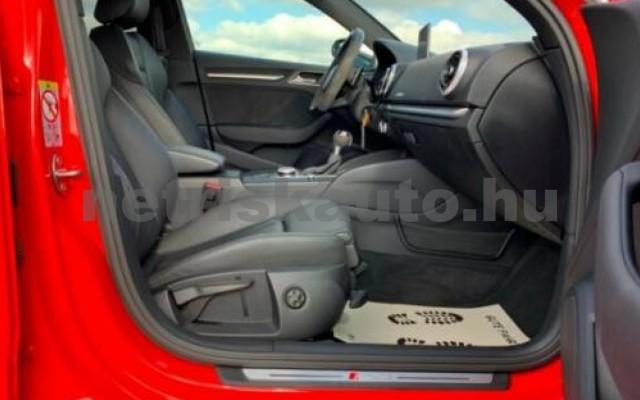 AUDI RS3 személygépkocsi - 2480cm3 Benzin 55186 7/7