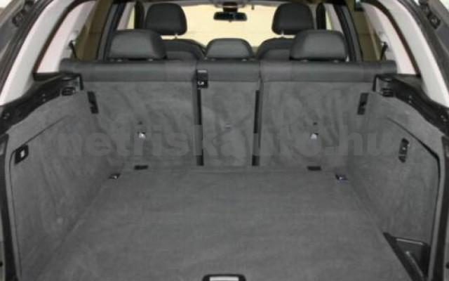 BMW X5 személygépkocsi - 1995cm3 Diesel 55809 6/7