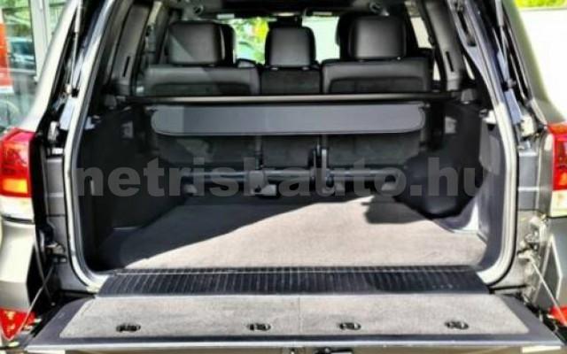 Land Cruiser személygépkocsi - 4608cm3 Benzin 106352 4/9