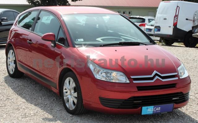 CITROEN C4 1.4 Tonic személygépkocsi - 1360cm3 Benzin 17675 7/12