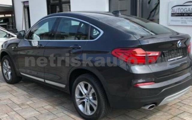 BMW X4 személygépkocsi - 1995cm3 Diesel 55753 2/7