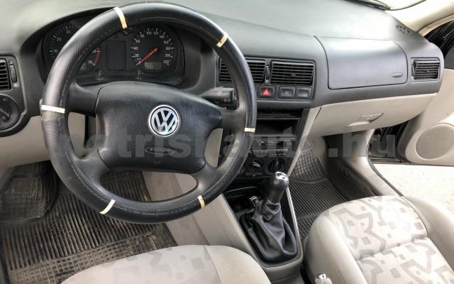 VW Golf 1.4 Euro személygépkocsi - 1390cm3 Benzin 104512 11/12