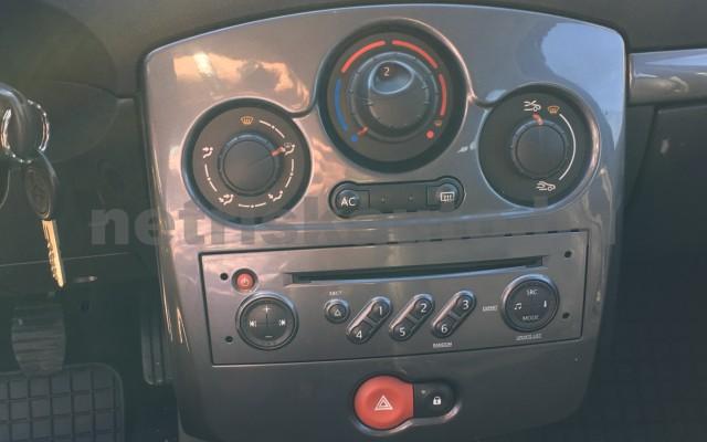 RENAULT Clio 1.5 dCi Monaco személygépkocsi - 1461cm3 Diesel 44696 10/12