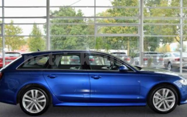 A6 3.0 V6 TDI Business S-tronic személygépkocsi - 2967cm3 Diesel 104685 6/12