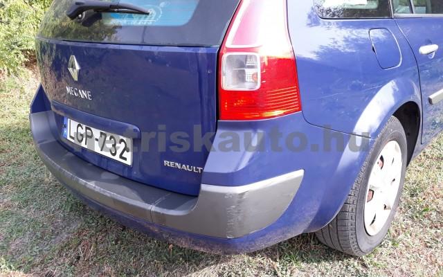 RENAULT Mégane 1.5 dCi Authentique Plus személygépkocsi - 1461cm3 Diesel 15329 3/8