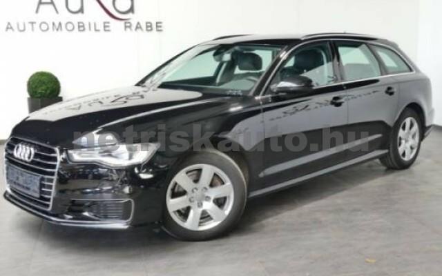 AUDI A6 3.0 V6 TDI S-tronic személygépkocsi - 2967cm3 Diesel 42405 2/7