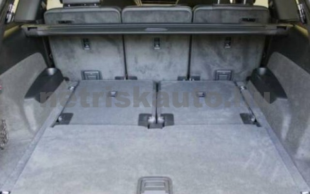 SQ7 személygépkocsi - 3996cm3 Benzin 104915 5/11