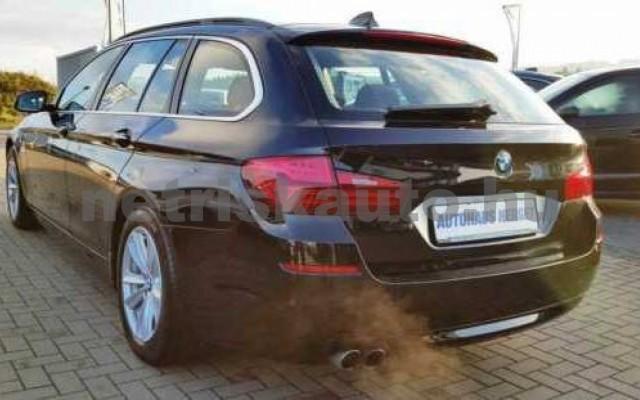 BMW 520 személygépkocsi - 1995cm3 Diesel 55534 6/7