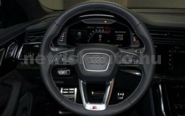 SQ8 személygépkocsi - 3996cm3 Benzin 104949 10/12