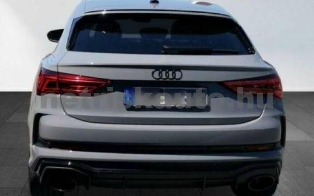 AUDI RSQ3 személygépkocsi - 2480cm3 Benzin 109482 3/10