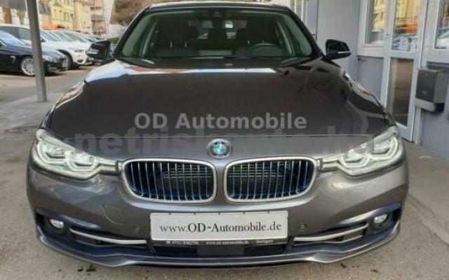 BMW 330 személygépkocsi - 1998cm3 Hybrid 42669 2/7