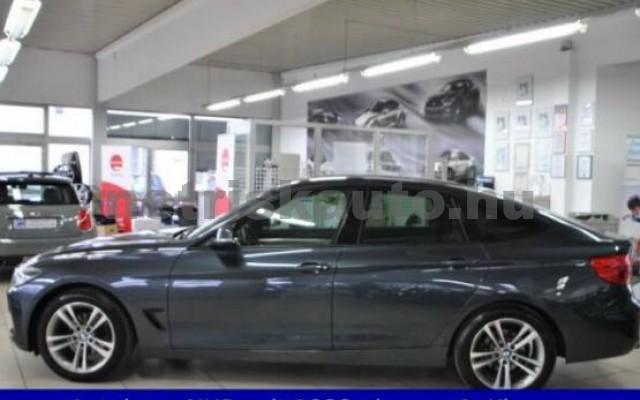 BMW 320 Gran Turismo személygépkocsi - 1995cm3 Diesel 42659 5/7