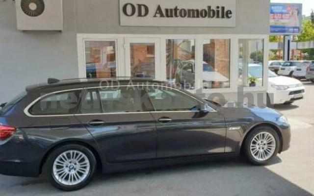 BMW 520 személygépkocsi - 1995cm3 Diesel 55505 4/7