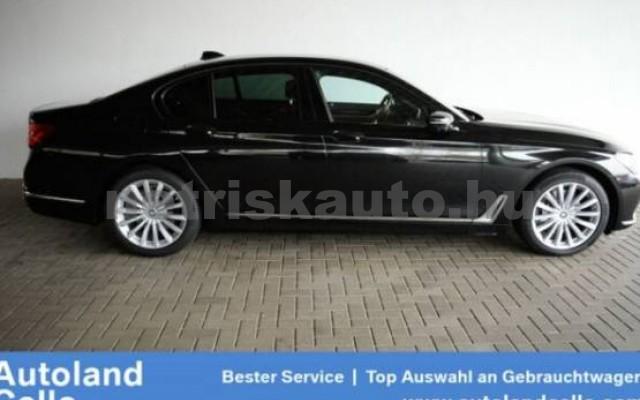 BMW 740 személygépkocsi - 2993cm3 Diesel 42974 6/7