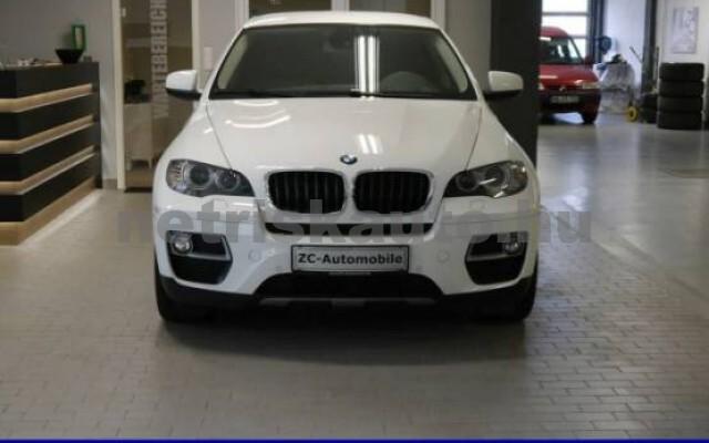 BMW X6 személygépkocsi - 2993cm3 Diesel 43168 2/7