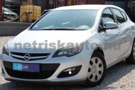 OPEL Astra 1.6 Business személygépkocsi - 1598cm3 Benzin 16378