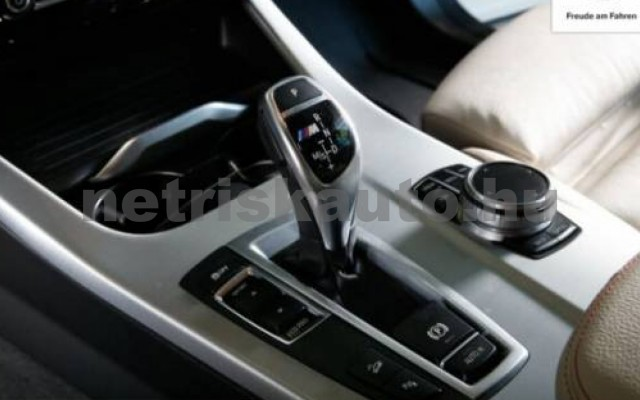 BMW X4 M40 személygépkocsi - 2979cm3 Benzin 55768 6/7