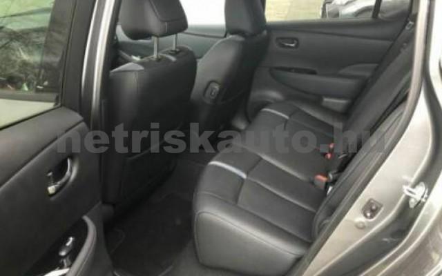 NISSAN Leaf személygépkocsi - cm3 Kizárólag elektromos 106173 6/9