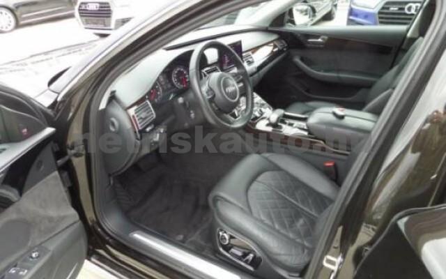 AUDI A8 személygépkocsi - 2967cm3 Diesel 42438 6/7