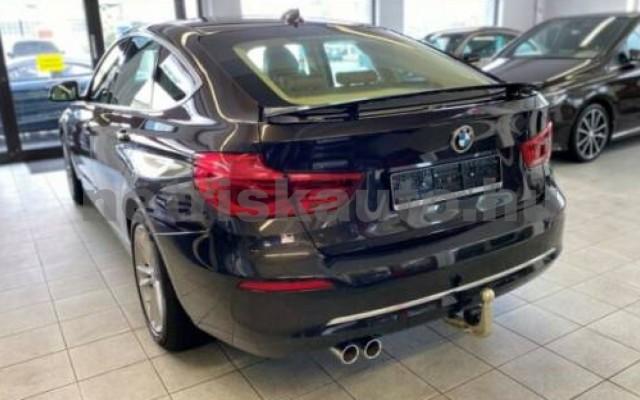 BMW 335 Gran Turismo személygépkocsi - 2993cm3 Diesel 55419 5/7