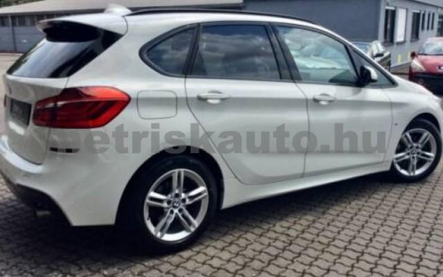 BMW 220 Active Tourer személygépkocsi - 1995cm3 Diesel 55305 4/7