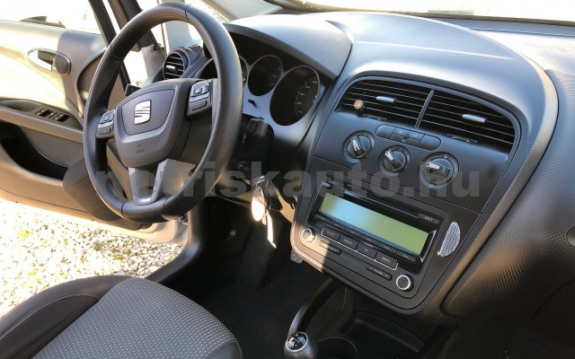 SEAT Altea 1.2 TSI Reference személygépkocsi - 1197cm3 Benzin 27695 11/12