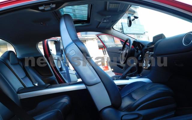 MAZDA RX-8 1.3 Revolution Leather személygépkocsi - 1308cm3 Benzin 50011 10/12