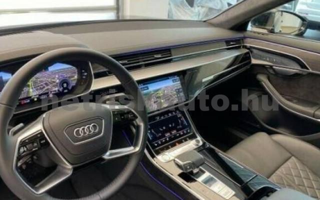 AUDI A8 személygépkocsi - 2995cm3 Hybrid 109309 9/12