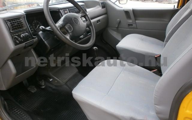 VW Transporter 2.4 7DM 1F2 F tehergépkocsi 3,5t össztömegig - 2370cm3 Diesel 64551 6/9