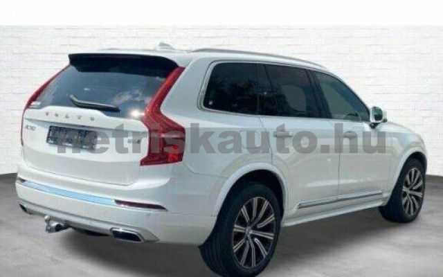 XC90 személygépkocsi - 1969cm3 Hybrid 106453 3/8